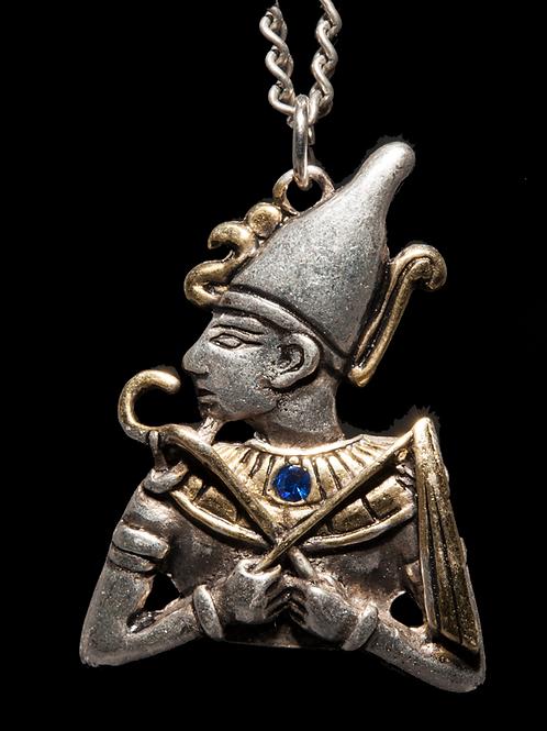 Pendentif Égyptien Osiris