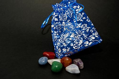 Kit pierres Chakra