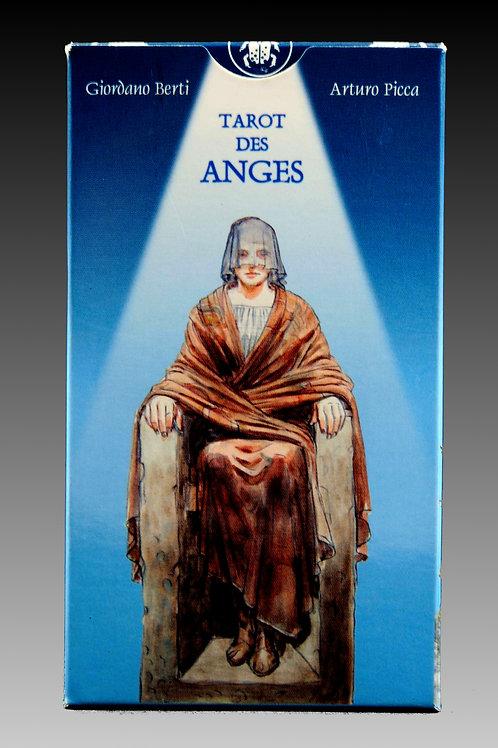 Tarot divinatoire Tarot des Anges