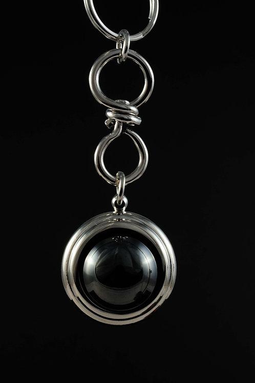 Porte clés onyx