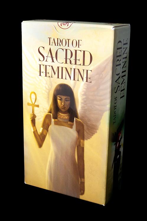 Tarot du Féminin Sacré