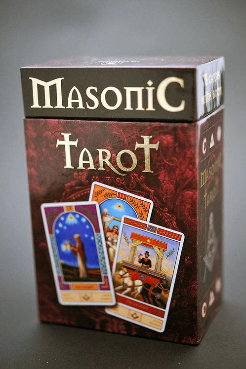 Tarot Masonic
