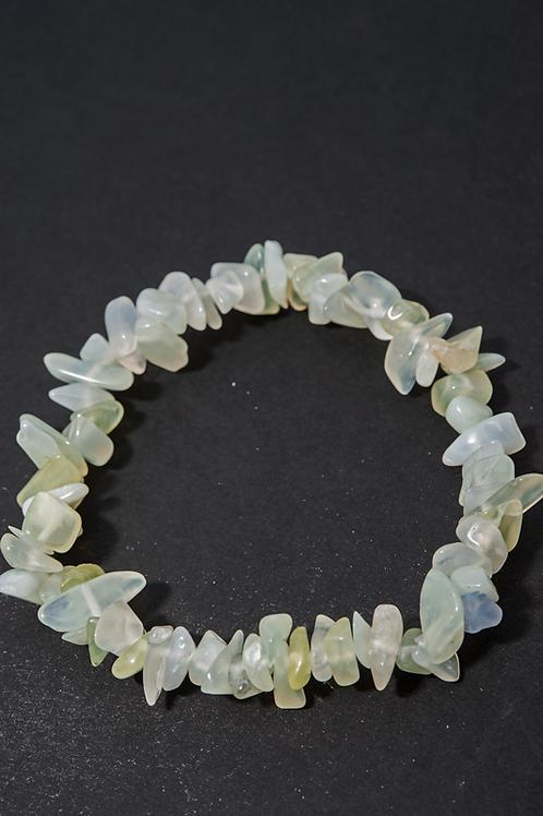 bracelet baroque Jade