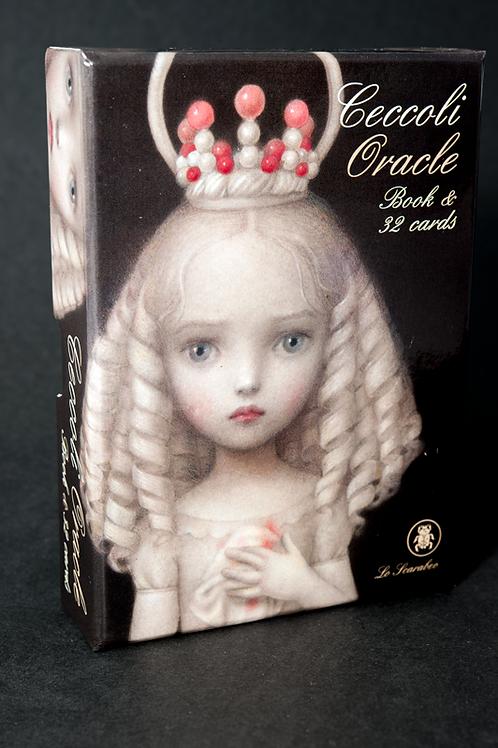 Oracle Nicoletta Ceccoli