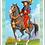 Thumbnail: Tarot de madame Lenormand