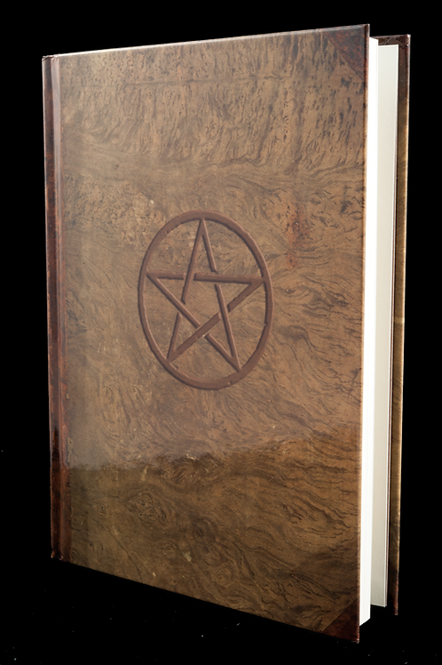 Carnet Pentagramme