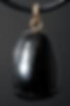 pendentif onyx