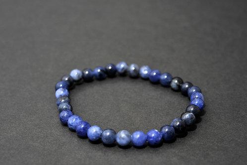 Bracelet Pierre - Bracelet Sodalite