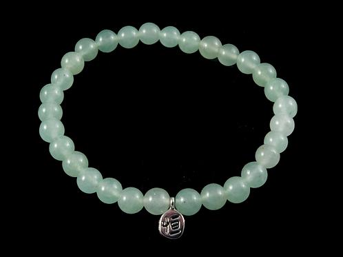 Bracelet pierre - Bracelet Aventurine
