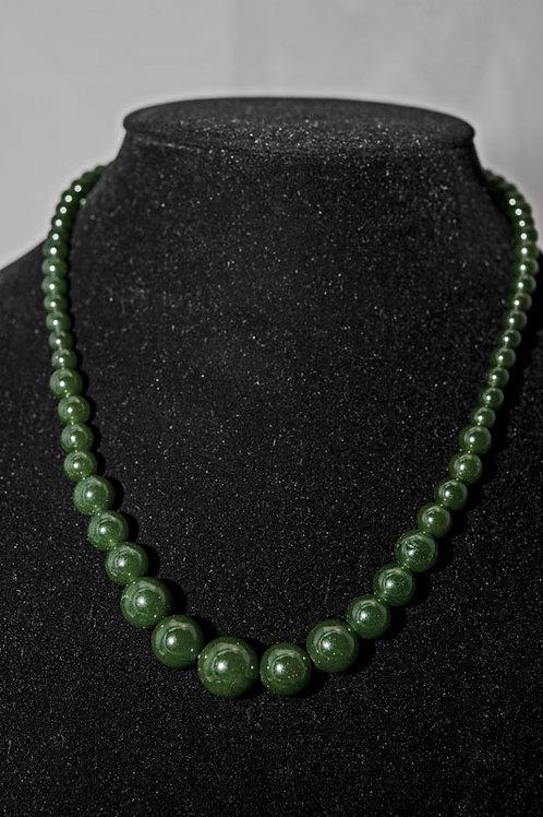 Collier pierre - Collier Jade