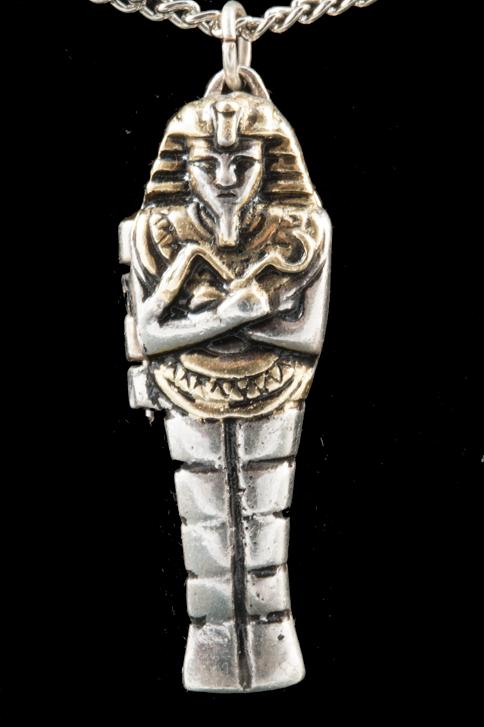 Pendentif Égyptien Momie