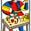 Thumbnail: Tarot divinatoire Tarot de Marseille