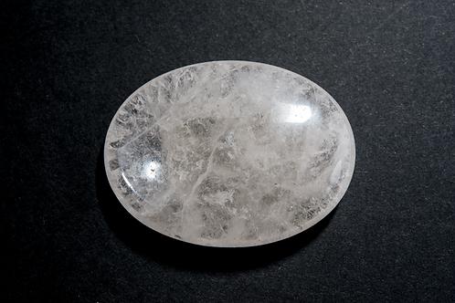 Galet pierre - Galet cristal de roche