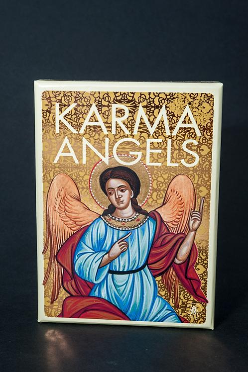 Oracle Anges du Karma