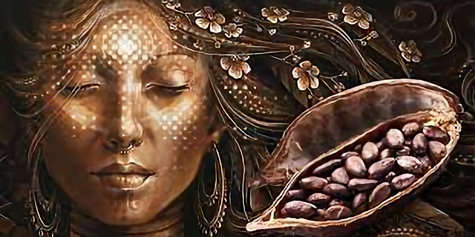 Coming Soon - Cacao Ceremony