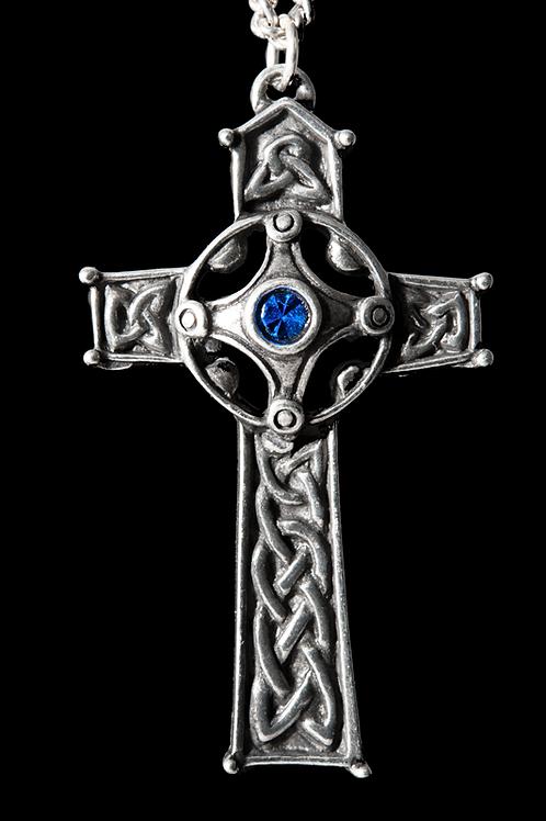 Amulette celtique, Croix d'Ambrosius.