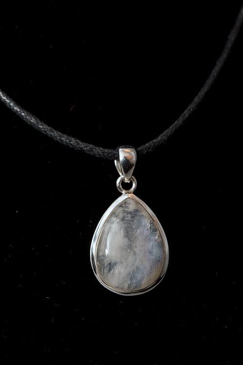 Pendentif pierre - pendentif Pierre de lune