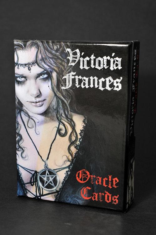 Oracle Victoria Françès