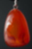 Pendentif en agate