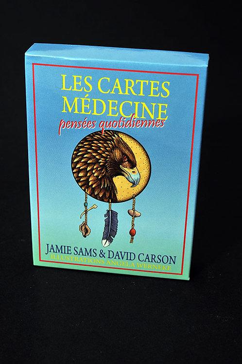 Cartes Médecine