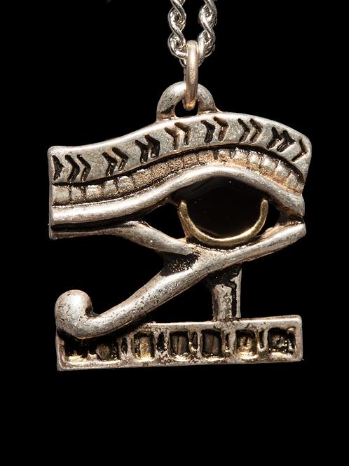 Pendentif Égyptien Œil d'Horus