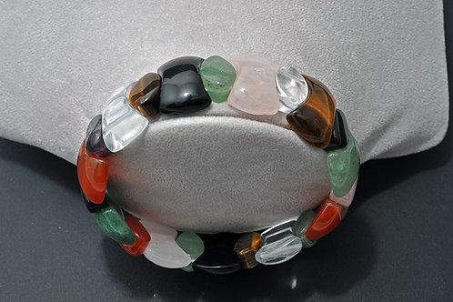 Bracelet pierres   Bracelet pierres naturelles