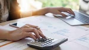 General Financial Bookkeeping