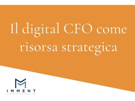 Il digital CFO come risorsa strategica per la crescita aziendale