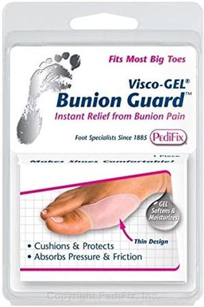 Pedifix Visco-Gel Bunion Guard Each Large Part No.P46-L