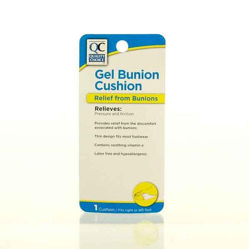 QC Gel Bunion Cushion