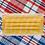 Thumbnail: 8隻裝「伍嬸魚肉燒賣」花紋口罩