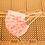 Thumbnail: 8隻裝「紅粉緋緋牡丹花」花紋口罩