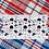 Thumbnail: 8隻裝「黑白擰頭貓」花紋口罩