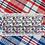Thumbnail: 8隻裝「佩斯利秘密」花紋口罩