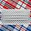 Thumbnail: 8隻裝「摩登冰室」花紋口罩