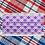 Thumbnail: 8隻裝「摩登住家」花紋口罩