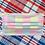Thumbnail: 8隻裝「肆色格格」花紋口罩