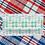 Thumbnail: 8隻裝「綠箭」花紋口罩