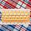 Thumbnail: 8隻裝「運吉招財貓」花紋口罩