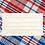 Thumbnail: 8隻裝「求你應呀承戒指」花紋口罩