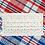 Thumbnail: 8隻裝「玖彩露水」花紋口罩