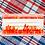 Thumbnail: 8隻裝「麥芽花罩」花紋口罩