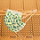 Thumbnail: 8隻裝「見圖瑜珈」花紋口罩