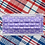 Thumbnail: 8隻裝「紫蘇八爪魚」花紋口罩
