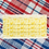 Thumbnail: 8隻裝「無輻射香蕉」花紋口罩