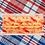 Thumbnail: 8隻裝「黃金大海蝦」花紋口罩
