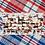 Thumbnail: 8隻裝「喵喵喵喵喵」花紋口罩