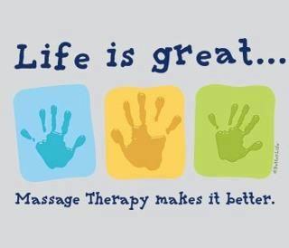 Nieuw! Massage bij MindYourBodyCoach