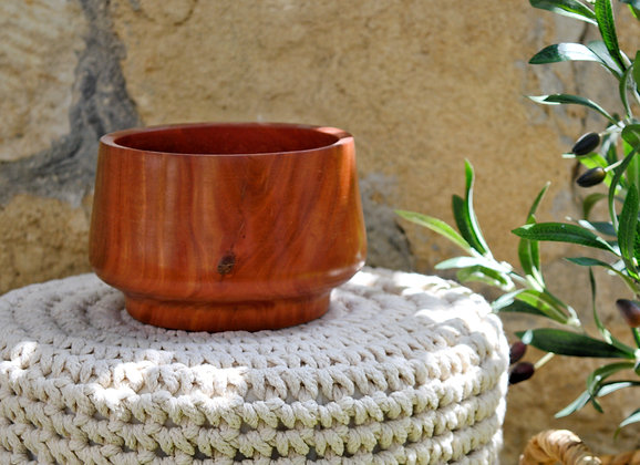 Elegant Eucalyptus bowl