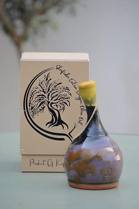 Melissia Premium Extra Virgin Olive Oil (250ml)
